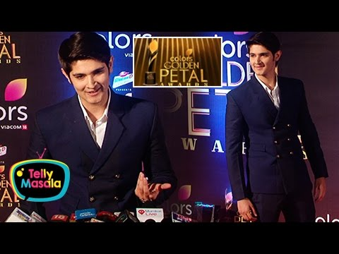 Rohan Mehra SPOTTED Without Kanchi Singh | 5th Col