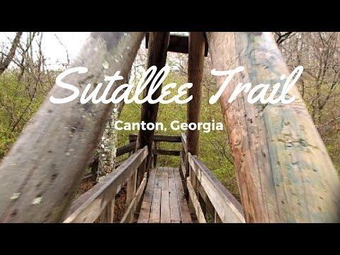 Sutallee Trail  - Canton Georgia