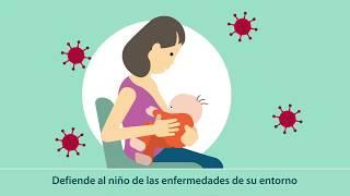 Lactancia Materna - Dar teta en tiempos de epidemia