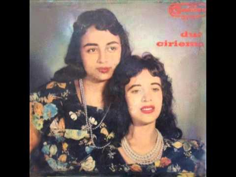 Duo Ciriema - Teu Desprezo