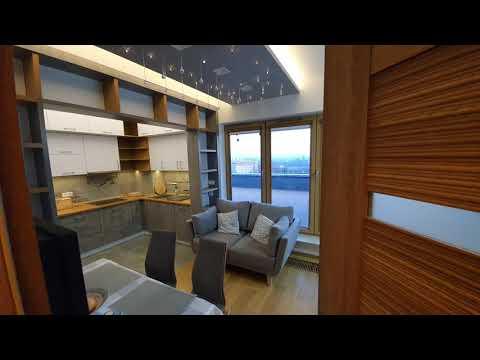 Kuchnia aranżacja światłem - lampki LED