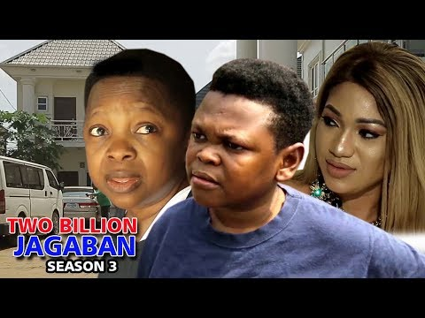 Two Billion Jagaban Season 3 Finale - 2018 Latest Nigerian Nollywood Movie full HD