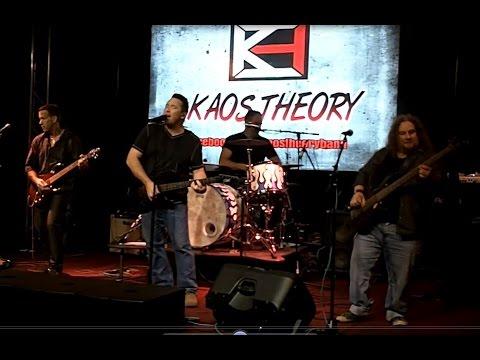 Kaos Theory, Springfield MO, Classic Rock Coffee (The Club)