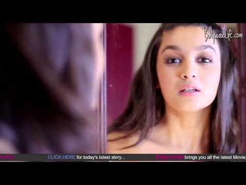 What does Alia Bhatt feel about Gippi