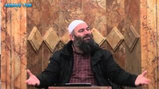 213. Pas Namazit të Sabahut - Mbulimi i turpeve të muslimanëve - Hadithi 240