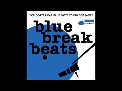 Blue Breakbeats Vol. 1 Full CD (видео)