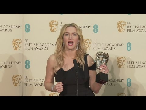 Kate Winslet advice to women