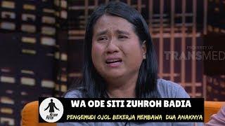 Video Kisah Pengemudi Ojol Yang Bekerja Bawa Dua Anaknya | HITAM PUTIH (09/10/18) 4-4 MP3, 3GP, MP4, WEBM, AVI, FLV Oktober 2018