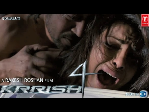 Video Krrish 4   Trailer  Hrithik Roshan , Priyanka Chopra , Vivek Oberoi ,  Rakesh 2017 Fan Made download in MP3, 3GP, MP4, WEBM, AVI, FLV January 2017