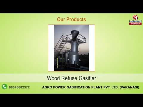 Agro Power Gasification Plant Pvt. Ltd.