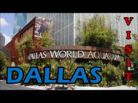 Visit Dallas, Texas, U.S.A.: Things to do in Dallas - The City of Hate