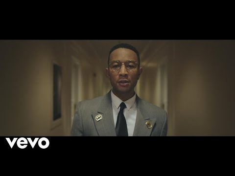 John Legend feat. Chance the Rapper - Penthouse Floor