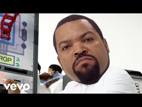 Ice Cube ft Redfoo & 2 Chainz – Drop Girl (clip)