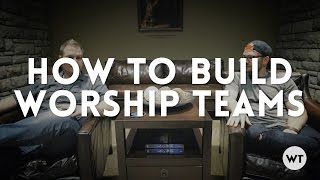 Download Lagu How to build worship teams (Worship Leaders) Mp3