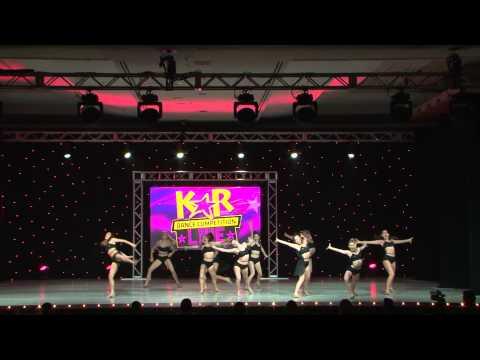 "KAR Live! Showcase - ""DON'T LET ME GO"" [SOUTH COUNTY DANCE COMPANY]"