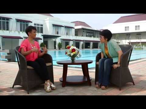 Wonderful Living Summarecon Serpong - The Springs Club