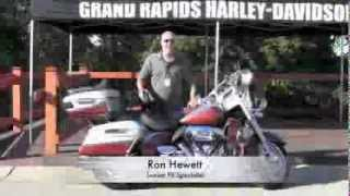 5. 2014 Harley-Davidson CVO Limited - Walk Around
