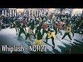 [역대급 버스킹] ALiEN + AFLOW | Whiplash NCT 127 | Choreography by Euanflow Fancam by lEtudel