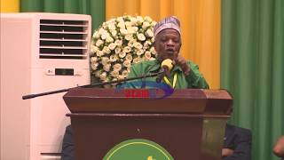 Azam TV - Mzee Makamba awasha moto tena, ampiga dongo Lowassa