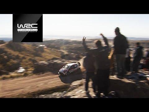 Rally Argentina - Previa