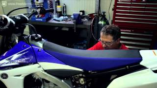 6. The FMX Project - Part Two 'Blue Note' - Yamaha YZ450F