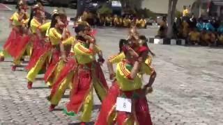 BHAYANGKARI POLRES BANGKA SENAM MAUMERE
