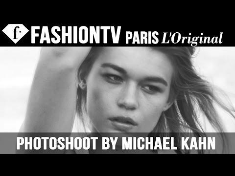 Fashion TV - http://www.FashionTV.com/videos MICHAEL KAHN - Aston Model's Danie Michelle came over to make magic in Michael's backyard. Video by Michael Kahn http://filmsbymichael.com CHANNEL ...
