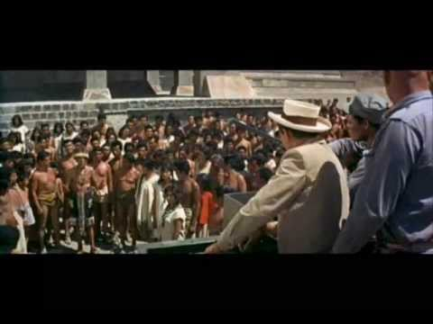 Trailer - Tarzan and the Valley of Gold (1966)