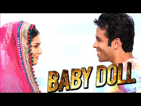 Sunny Leone's Baby Doll Parody In Mastizaade