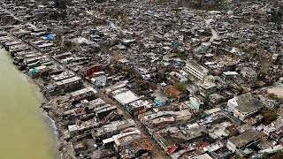 Haiti has been devastated by Hurricane Matthew. 842 and counting are known dead. Cenk Uygur, John Iadarola, Michael Shure, and Alonzo Bodden, hosts of The Yo...
