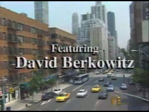"David Berkowitz Testimony From ""Son Of Sam"" To A Son Of God"