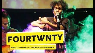 Video [HD] Fourtwnty - Zona Nyaman (CIMPHORIA #3, Mei 2018) MP3, 3GP, MP4, WEBM, AVI, FLV Mei 2018
