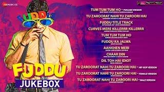 Fuddu Movie Audio Jukebox Sunny Leone