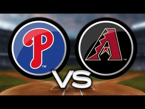 Video: PHI@ARI: Howard's go-ahead hit in extras lifts Phils