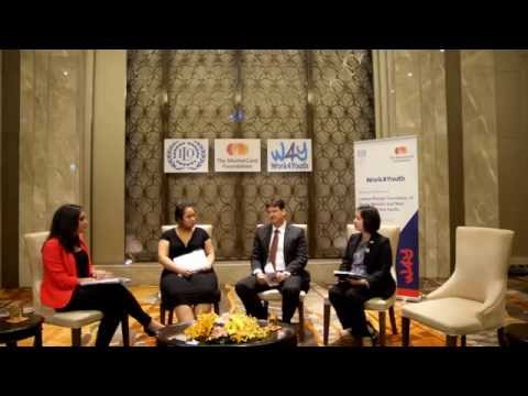 Jobs & Skills for Youth in Asia-Pacific