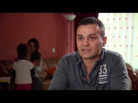 Illegaal Armeens gezin blijft gesteund worden door gemeente Boxmeer