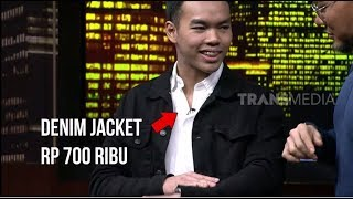 "Video YOSHIOLO, HYPEBEAST MANIAC ""BERAPA HARGA OUTFIT LO?"" 