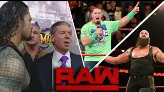 Nonton Wwe Monday Night Raw 13 3 2018 Highlights Hd   Wwe Raw 13 March 2018 Highlights Hd Film Subtitle Indonesia Streaming Movie Download