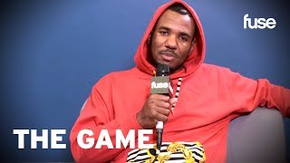 The Game | Tattoo Stories