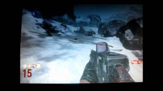 Khmer Movie - Cod Black Ops:Zombies Call OF the Dead Zombies (use Gun off Wall only) part 1