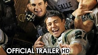 When The Game Stands Tall - Official Trailer (2014) HD - YouTube