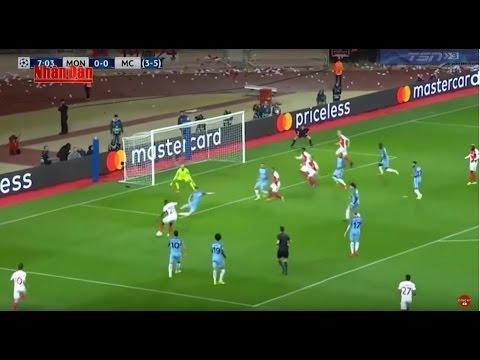 Tin Thể Thao 24h Hôm Nay (19h45 - 16/3): Dư Âm Monaco vs Man City - Khi Tikitaka Của Pep Bị Hóa Giải - Thời lượng: 8:02.