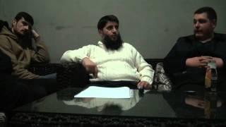 50. Takim Javor me Hoxhë Muharem Ismaili (09. Mars 2015) - Iniciativa VEPRO