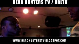 Head Hunters TV | Victory vs. Big Youngin