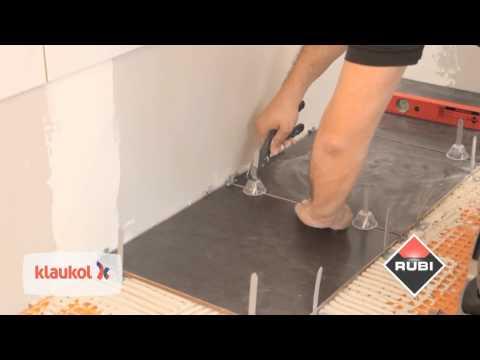 Para pisos revestimientos videos videos relacionados for Como fijar un inodoro al piso