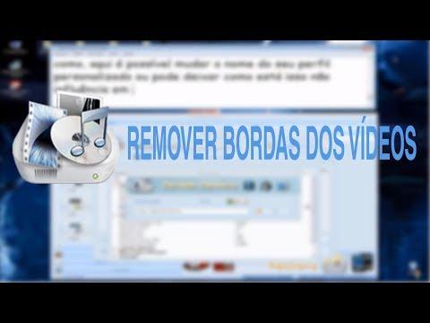 FormatFactory - Como Tirar Bordas Pretas do Vídeo ♡ ♥