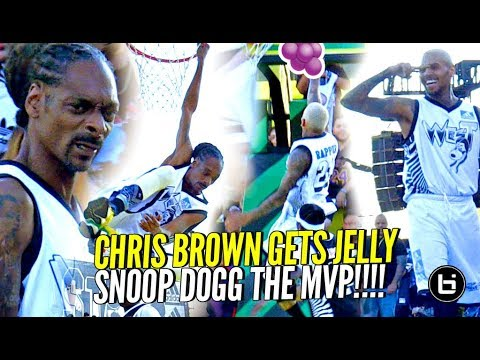 Snoop Dogg & Chris Brown SHUT S**T DOWN! 2 Chainz, Lil Dicky! Hilarious Commentary By Mike Rapaport (видео)
