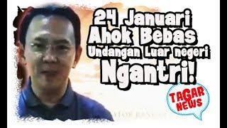 Video Ahok Bebas 24 Januari, Undangan Luar Negeri Sudah Antri! 'Singa Allah' Malah Lari MP3, 3GP, MP4, WEBM, AVI, FLV Januari 2019