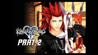 Kingdom Hearts 2.5 & Kingdom Hearts 2 Final Mix Gameplay Walkthrough Part 1 - ROXAS (PS4 Gameplay Commentary)https://youtu.be/in6jXrXWvFYKingdom Hearts 2.5 Final Mix Walkthrough! Walkthrough and Let's Play Playthrough of Kingdom Hearts 2.5 Final Mix with Live Gameplay and Commentary in 1080p high definition at 60 fps. This Kingdom Hearts 2.5 Final Mix walkthrough will be completed showcasing every level, mission, boss, and story ending. Kingdom Hearts is the title of the series, It follows the adventures of Sora, a cheerful teenager who fights against the forces of darkness. He is joined by Donald Duck, Goofy and other classic Disney characters who help him on his quest.Subscribe: http://bit.ly/1NYsK7DTwitter Page: http://twitter.com/tetraninjaFacebook Fan Page: http://on.fb.me/kxJqjNTwitchTV : http://www.twitch.tv/tetraninjaDeveloper: Square EnixPublisher: Square EnixRelease: March 28, 2017Genre: Role Playing GamePlatforms: PlayStation 4