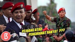 Video Banyak Yg Mempertanyakan Dirinya! 7 Kisah Prabowo Paling Fenomenal MP3, 3GP, MP4, WEBM, AVI, FLV Februari 2019